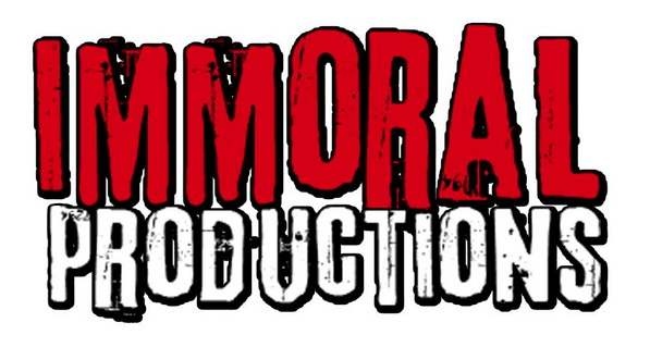 Immoral Productions Back in the USA After Shooting Over 75 Scenes in Europe