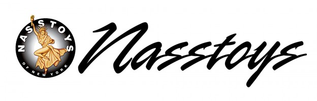 Nasstoys Returns to ANME with Bevy of New Releases