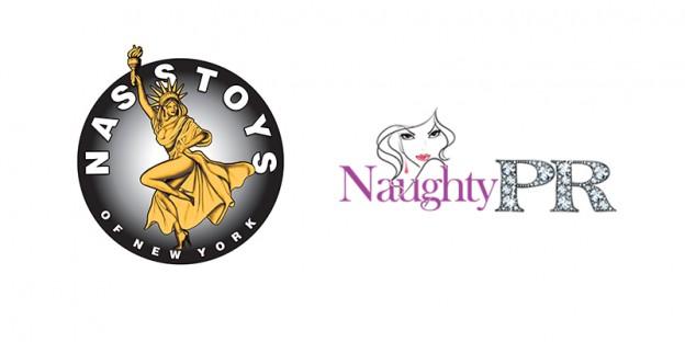 Nasstoys Taps NaughtyPR