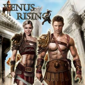 Venus Rising Poster