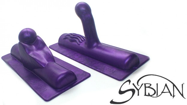 Sybian Introduces Silicone Attachments
