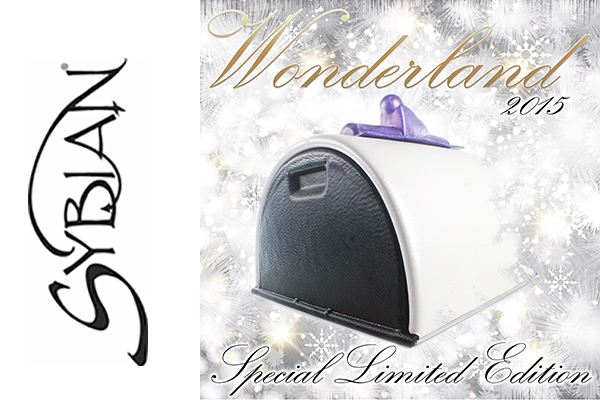 Sybian Releases 2015 Wonderland Limited Edition Package