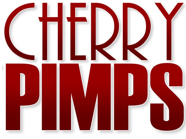 Cherry Pimps' Takeover AVN this Week