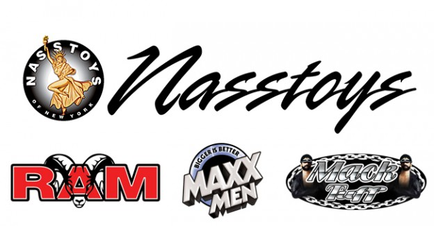 Nasstoys Collections for Men Turn Volume Sales with Hot New Additions