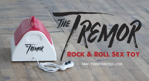 Tremor Rocks Two Live Cam Broadcasts Saturday