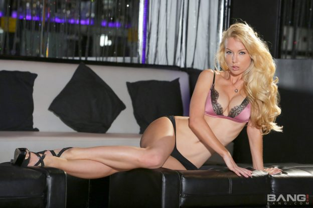 BANG! Names Kayden Kross September Ambassador of the Month