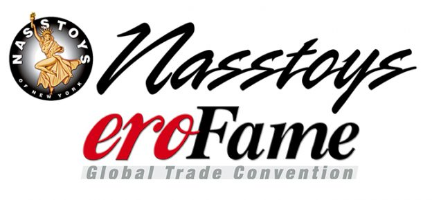 Nasstoys Exhibiting at eroFame 2017