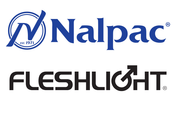 Fleshlight Now In-stock and Shipping from Nalpac