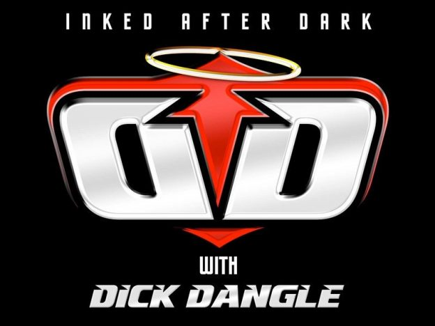 Inked Angels Podcast Talks Inked Awards, Interview with Harley Marie in Latest Episode