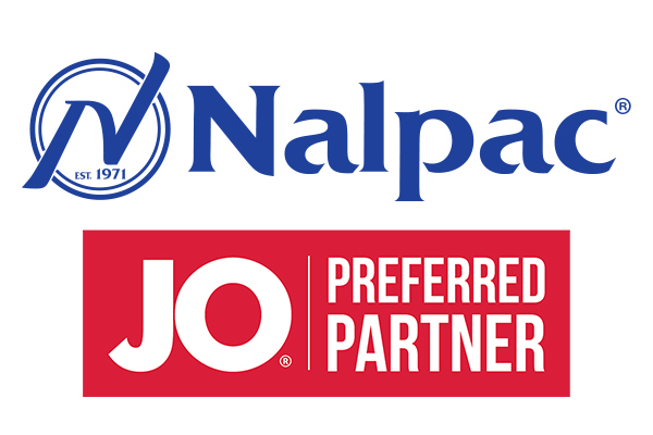 Nalpac Offers System JO Holiday Promotion