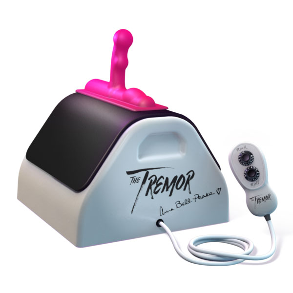 The Tremor Announces Anna Bell Peaks Signature Edition