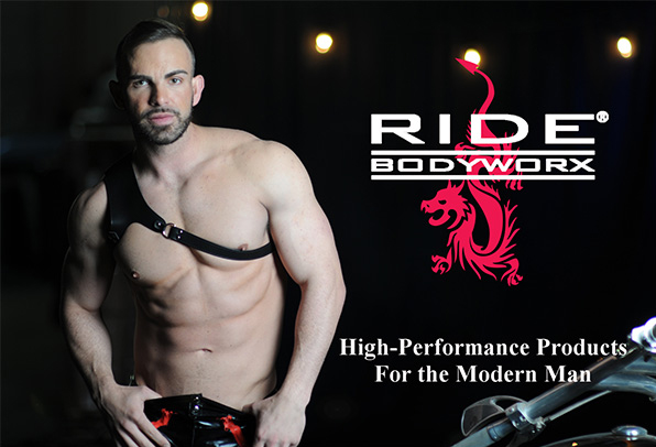 Ride BodyWorx Relaunches Website with New Look