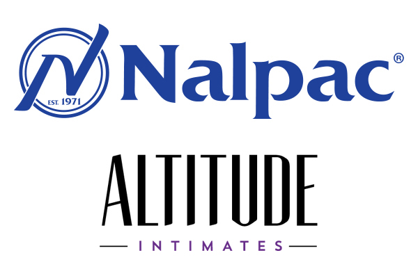 Nalpac Set to Exhibit at Altitude Intimates Show in Las Vegas