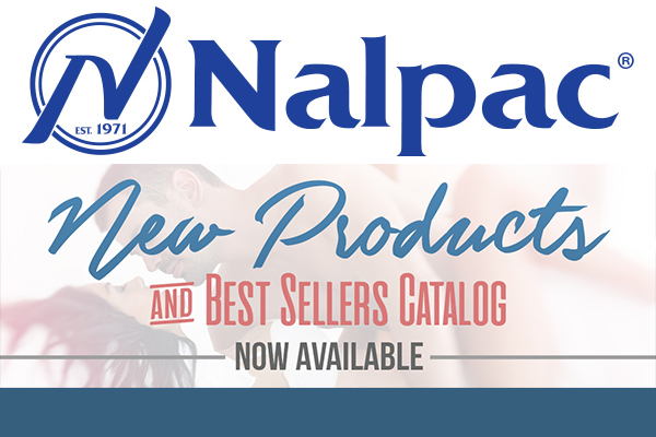 Nalpac 2018 New Products and Best Sellers Catalog Now Available in Print and Digital