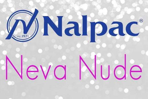 Nalpac Now Shipping Neva Nude Nipztix