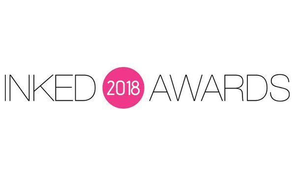 Inked Angels Announces Nominees for the 2018 Inked Awards