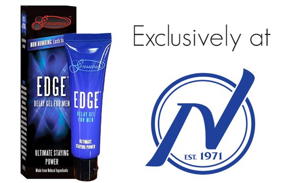 Nalpac Now Exclusively Distributing Edge USA Delay Gel