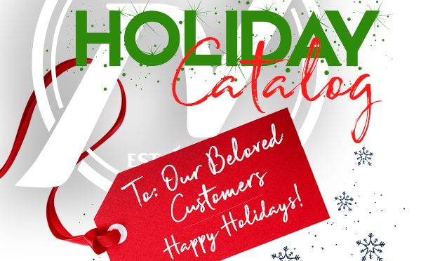 Nalpac 2018 Holiday Catalog Now Available Online