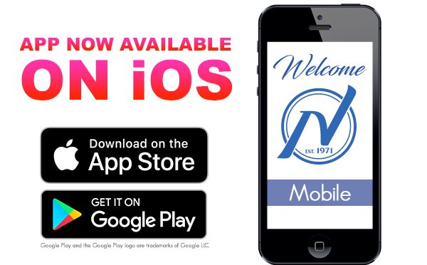 Nalpac New Mobile App Now Available on iOS