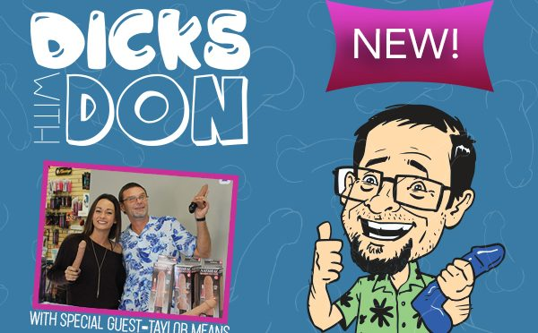 Nalpac Introduces Web Series 'Dicks with Don'