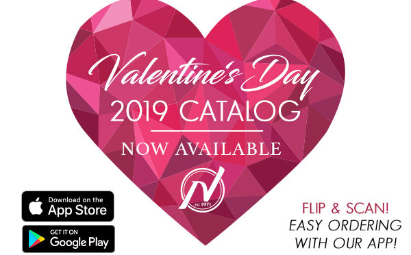 Nalpac Releases 2019 Valentine's Day Catalog