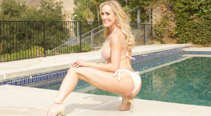 Bang.com Ends 2018 with Brandi Love as December Brand Ambassador