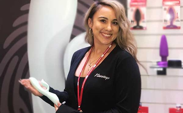 Nasstoys Taps Melody Cazarin as Sales Rep