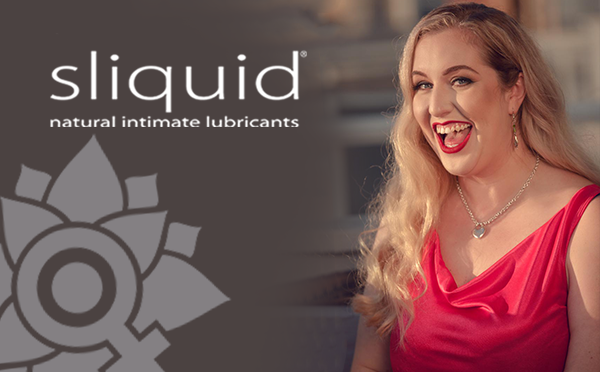 Sliquid Taps Ashley Manta As Lube Evangelist