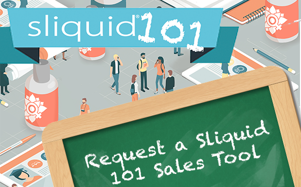Sliquid Adds New Educational Retail Material For 'Sliquid 101'