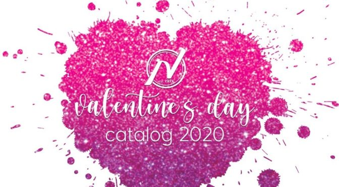 Nalpac Releases 2020 Valentine's Day Catalog
