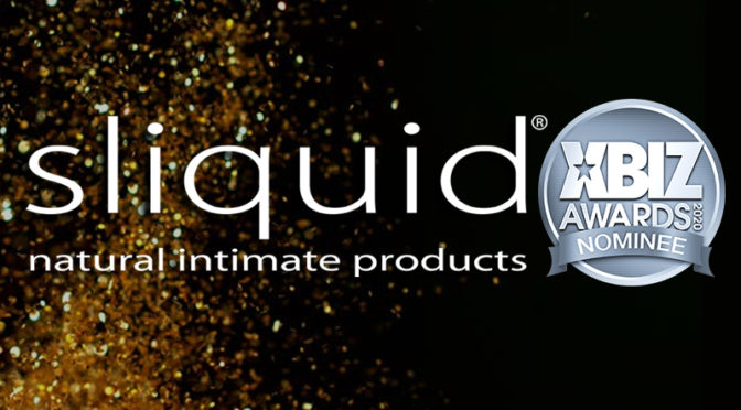Sliquid Receives Six 2020 XBIZ Awards Nominations