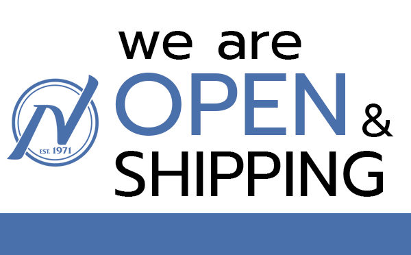 Nalpac Open And Now Shipping PPE