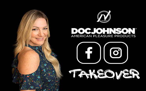 Doc Johnson Takes Over Nalpac's Social Media For Week Seven of the F*ck Covid19 Campaign