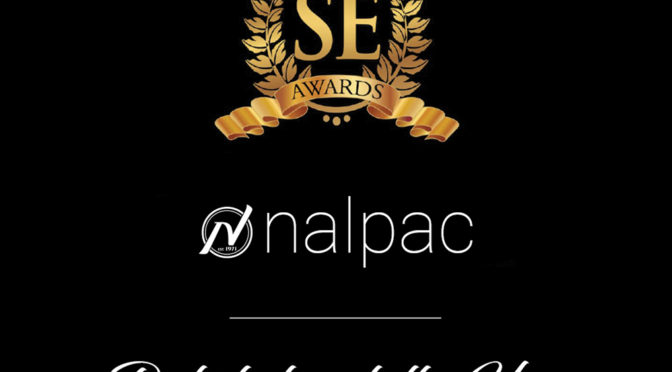 Nalpac Wins 2020 Storerotica Awards Distributor Of The Year