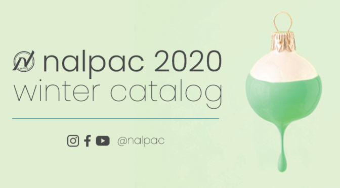Nalpac Releases 2020 Winter Catalog
