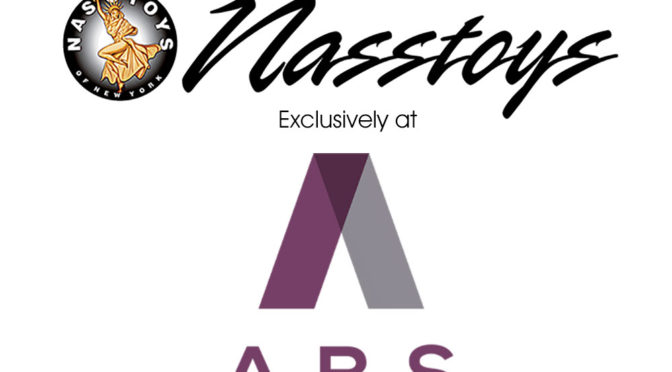 Nasstoys Announces Exclusive UK Partnership With ABS Holdings